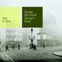 Django Reinhardt/Quintette du Hot Club de France Topsy [Instrumental]