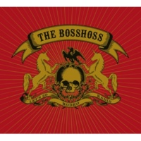 The BossHoss Mary Marry Me [Album Version]
