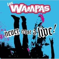 Les Wampas Jalabert [Live 2003 A La Cigale]