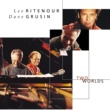 Lee Ritenour Two Worlds [Original Version]