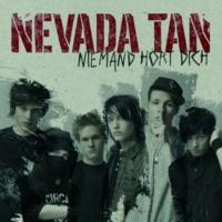 Nevada Tan Himmel hilf