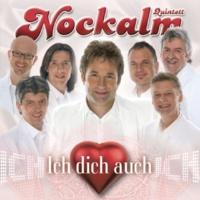 Nockalm Quintett Erste Reihe links