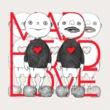 米津玄師 MAD HEAD LOVE/ポッピンアパシー