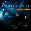 Andrea Bocelli/Chris Botti Italia (feat.Chris Botti) [Live]