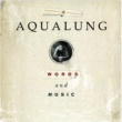 Aqualung Words And Music