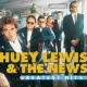 Huey Lewis And The News The Power Of Love (2006 Digital Remaster)