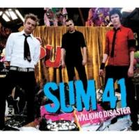 SUM 41 カウント・ユア・ラスト・ブレッシングス(ライヴ) [Live]