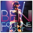 BENI FORTUNE Tour