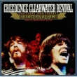 Creedence Clearwater Revival Have You Ever Seen The Rain [Album Version]