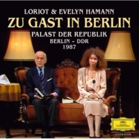 Loriot/Evelyn Hamann Der K 2000