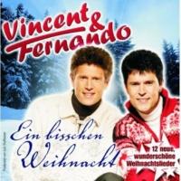 Vincent & Fernando Heute Nacht Klingen Weihnachtsglocken