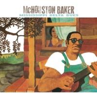 McHouston Baker Trouble Is A Woman [Album Version]
