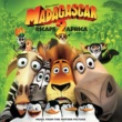 Various Artists MADAGASCAR: ESCAPE 2 AFRICA - MUSIC FROM THE MOTION