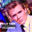 Billy Fury Kansas City