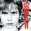 U2 War [Deluxe Edition Remastered]