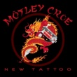 Motley Crue New Tattoo