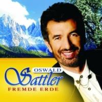 Oswald Sattler Sehnsucht nach Val Gardena