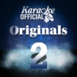 ヴァリアス・アーティスト Karaoke Official: Originals [Volume 2]