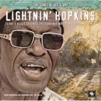 Lightnin' Hopkins Born By The Devil - Bonus track