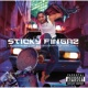 Sticky Fingaz Cheatin' [Album Version]