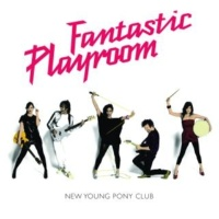 New Young Pony Club Talking, Talking