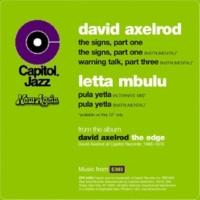 Letta Mbulu Pula Yetla Instrumental (2005 Digital Remaster)
