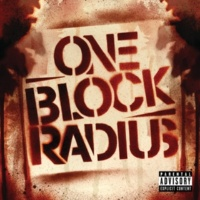 One Block Radius Steppin' Away [Album Version]