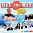 Various Artists Hit auf Hit in den Schweizer Alpen - Eine Schlagerreise mit Leonard und Gasten [Set]