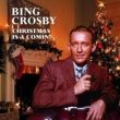 Bing Crosby Christmas Is A Comin'