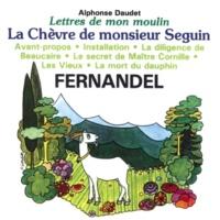 Fernandel La mort du Dauphin