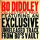 Bo Diddley The Bo Diddley Collector's Pack [Featuring an Exclusive Rare Track]
