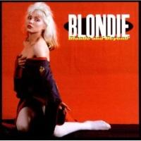 Blondie Underground Girl