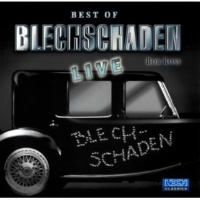 Blechschaden Got To Get You Into My Life