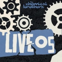 The Chemical Brothers Surface To Air (Live)