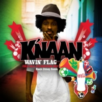 K'NAAN Wavin'  Flag [Black Chiney Remix]