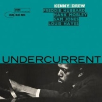 Kenny Drew Groovin' The Blues (2007 Digital Remaster)
