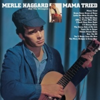 Merle Haggard The Day The Rains Came (24-Bit Digitally Remastered 05)