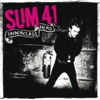 SUM 41 プル・ザ・カーテン [Album Version]