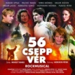Various Artists 56 Csepp Vér