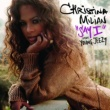 Christina Milian Say I (feat.Young Jeezy) [International ECD Maxi]