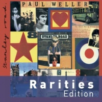 Paul Weller My Whole World Is Falling Down [BBC Radio One's The Evening Session Version]