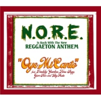 N.O.R.E./Daddy Yankee/Nina Sky/Gem Star/Big Mato Oye Mi Canto (feat.Daddy Yankee/Nina Sky/Gem Star/Big Mato) [Radio Edit]