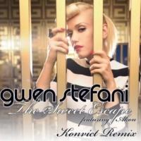 Gwen Stefani/Akon The Sweet Escape (feat.Akon) [Konvict Remix]