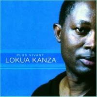 Lokua Kanza Caméra Dans Le Coeur