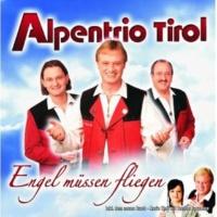 Alpentrio Tirol Tiroler-Lieder-Potpourri