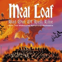 Meat Loaf All Revved Up With No Place To Go [Live Feb2004]