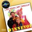 L'Art Pour L'Art Tarsulat Winnetou - Archivum
