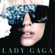レディー・ガガ THE FAME (REVISED INTERNATION VER.) [Revised International Version]