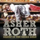 Asher Roth フォーリン