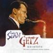 スタン・ゲッツ Quintets: The Clef & Norgran Studio Albums
